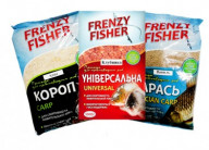 Прикормка Frenzy Fisher Classic