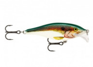 Воблер Rapala Scatter Rap Shad SCRS07 70F 7g SD