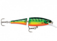 Воблер Rapala BX Jointed Minnow BXJM09 90F 8 g FT