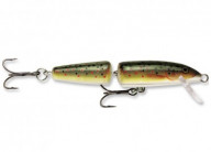 Воблер Rapala Jointed J09 90F TR