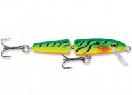 Воблер Rapala Jointed J11 110F FT