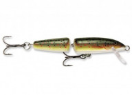 Воблер Rapala Jointed J11 110F TR