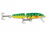 Воблер Rapala Jointed J13 130F FT
