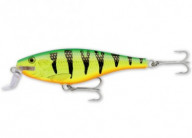 Воблер Rapala Super Shad Rap