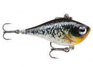 Воблер Rapala Ultra Light Rippin' Rap ULRPR04 40S BCL