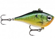 Воблер Rapala Ultra Light Rippin' Rap ULRPR04 40S SUL
