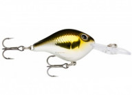 Воблер Rapala Ultra Light Crank ULC03 30F AYU