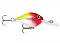 Воблер Rapala Ultra Light Crank ULC03 30F CLN