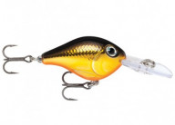 Воблер Rapala Ultra Light Crank ULC03 30F G