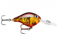 Воблер Rapala Ultra Light Crank ULC03 30F GATU