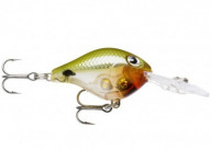 Воблер Rapala Ultra Light Crank ULC03 30F GDAU