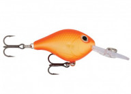 Воблер Rapala Ultra Light Crank ULC03 30F GFR