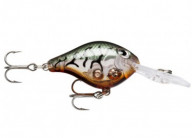 Воблер Rapala Ultra Light Crank ULC03 30F GLTU