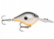Воблер Rapala Ultra Light Crank ULC03 30F ORSD