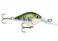Воблер Rapala Ultra Light Crank ULC03 30F RT