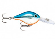 Воблер Rapala Ultra Light Crank ULC03 30F SB