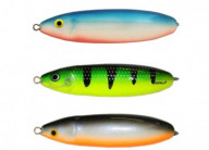 Блесна Rapala Minnow Spoon RMS