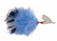Блесна Blue Fox Vibrax Super Bou SBOU6 BLW 23g