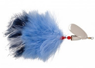 Блесна Blue Fox Vibrax Super Bou SBOU8 BLW 37g