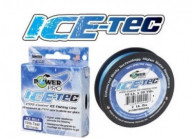 Плетеный шнур Power Pro Ice-Tec Blue