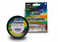 Плетеный шнур Power Pro Depth Hunter
