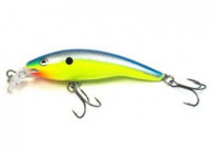 Воблер Rapala Shallow Tail Dancer STD07-PRT, 7 см, 9 гр.