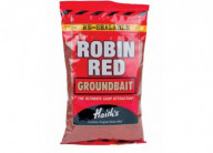 Прикормка Dynamite Baits Robin Red Groundbait