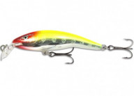 Воблер Rapala Shallow Tail Dancer STD07-CLF, 7 см, 9 гр.