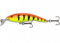 Воблер Rapala Shallow Tail Dancer STD07-HT, 7 см, 9 гр.
