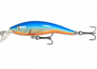Воблер Rapala Shallow Tail Dancer STD07-SB, 7 см, 9 гр.