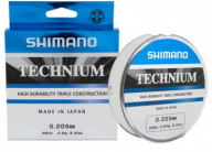 Леска Shimano Technium New