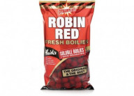 Бойлы пылящие Dynamite Baits Robin Red - Soluble