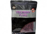 Бойлы тонущие Dynamite Baits Mulberry Plum Hi-Attract