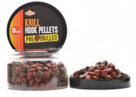 Пеллетс насадочный Dynamite Baits Pre-Drilled Hook Pellets