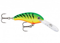 Воблер Rapala Shad Dancer, 5 см, 8 гр, FT