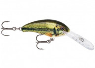 Воблер Rapala Shad Dancer, 5 см, 8 гр, LBL