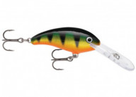 Воблер Rapala Shad Dancer, 5 см, 8 гр, P