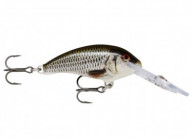 Воблер Rapala Shad Dancer, 5 см, 8 гр, ROL