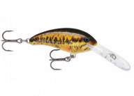 Воблер Rapala Shad Dancer, 5 см, 8 гр, SBL