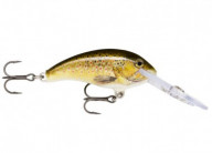 Воблер Rapala Shad Dancer, 5 см, 8 гр, TRL