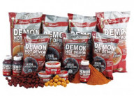 Бойлы плавающие Starbaits Performance Concept HOT DEMON Pop-ups
