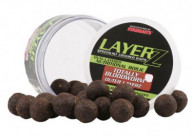 Бойлы плавающие Starbaits Performance Concept Layerz Pop Up Bloodworm