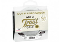 Флюорокарбон Lucky John Area Trout Game Fluorocarbon
