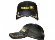 Кепка Fishing ROI с фонариком Led Fishing Cap