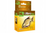 Леска AQUA NL Ultra Bream