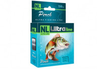 Леска AQUA NL Ultra Perch