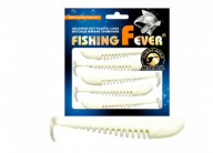 Виброхвост Aqua FishingFever Comb