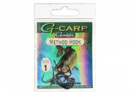Крючок Gamakatsu G-Carp Method Hook