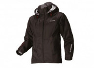 Куртка Shimano DS Basic Jacket Черная
