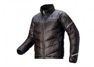 Куртка Shimano Nexus Down Jacket Limited Pro Black